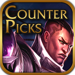 CounterPicks League of Legends