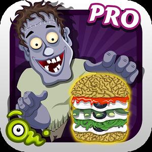 Zombie Burger Salon Pro