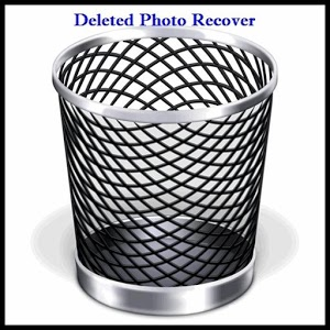 Deleted Photo Recover