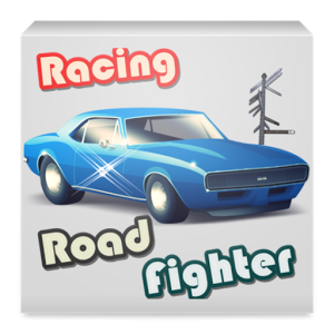 Racing Road Fighters Full
