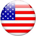 2013 Calendar with USA Holiday
