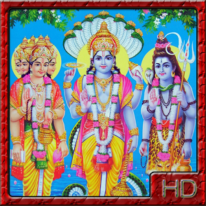 Hindu Gods Wallpaper HD Free