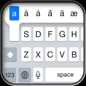 Keyboard Phone Style keyboard phone