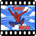 Best Super Hero Cartoon Videos