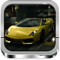 Lamborghini LP560-4 GO Locker
