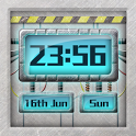 Time Machine GO Locker Theme machine open theme