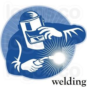 Welding Training filler metals welding