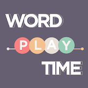 Word _ Play _ Time: Free Word Puzzle Game