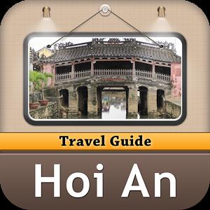 Hoi An Offline Map Guide guide offline