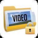 Video Protect (Folder Lock) audio folder video