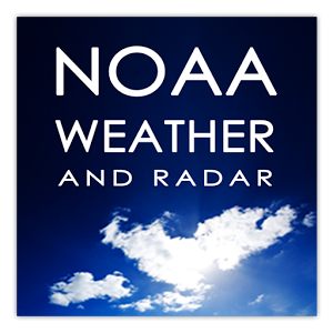NOAA Weather and Radar