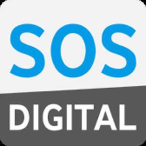 SOS Digital digital flashlight