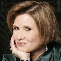 Carrie Fisher fisher price