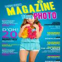 Magazine Your Photo face magazine photo