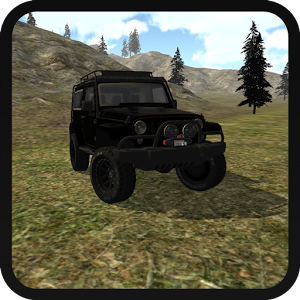 Hill Racer Offroad 4x4