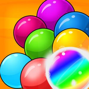 Bubble Dots Saga