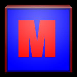 Metro Map metro