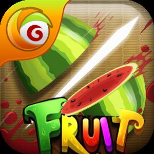Fruit Slice Ninja FREE ninja slice vitamin