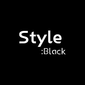 Kakao Theme Style Black Theme theme