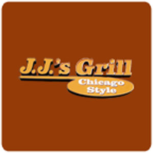 JJ`s Grill grill simple