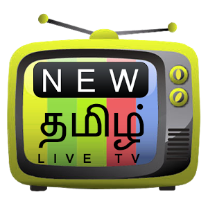 Tamil Live TV - New