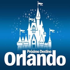 Próximo Destino Orlando