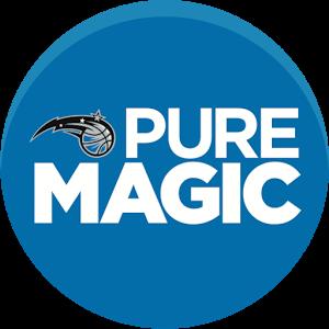 Pure Magic: Orlando Magic Live partition magic