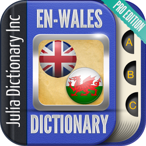 English Welsh Dictionary Pro
