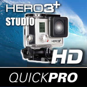 Guide to GoPro Studio