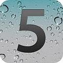 iPhone Go Launcher Theme