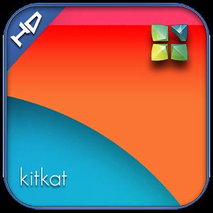 Android kitkat next theme android information kitkat