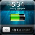 iPhone 5 Lockscreen