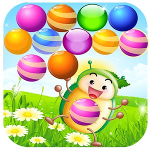 Kids Bubble Shooter Game Free bubble game shooter
