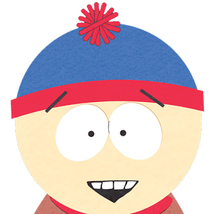 Stan Marsh Soundboard