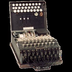 Enigma Code