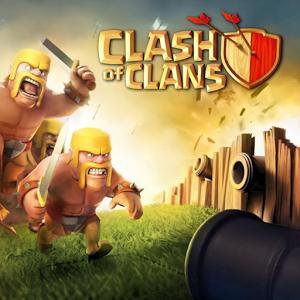 Clash of Clans:The Epic Battle