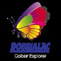 Robbialac Colour Explorer