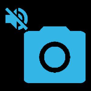MuteCam - Mute Stock Camera!
