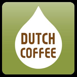 더치공방, 더치커피, 커피, 아이스커피