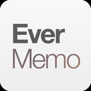 EverMemo·A memo with Evernote