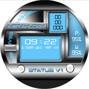 Status v1 for WatchMaker battery china watchmaker