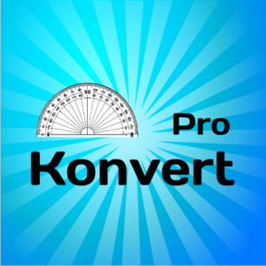 KonvertPro unit converter