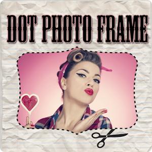 dot photo frame