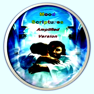 Bible Scriptures (AMP)