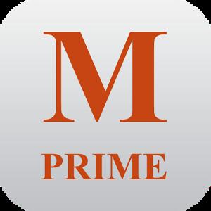 Mi Launcher Prime