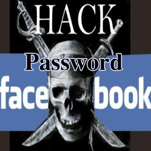 Hack fb password