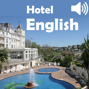 Hotel English Listening