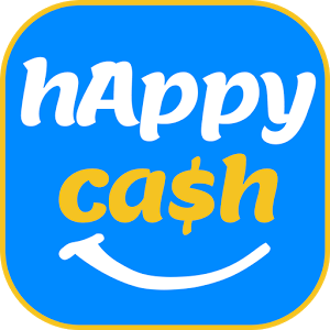 HappyCash - Earn Cash Rewards