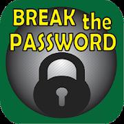 Break The Password