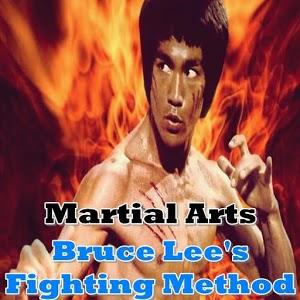 Bruce Lee`s Fighting Method